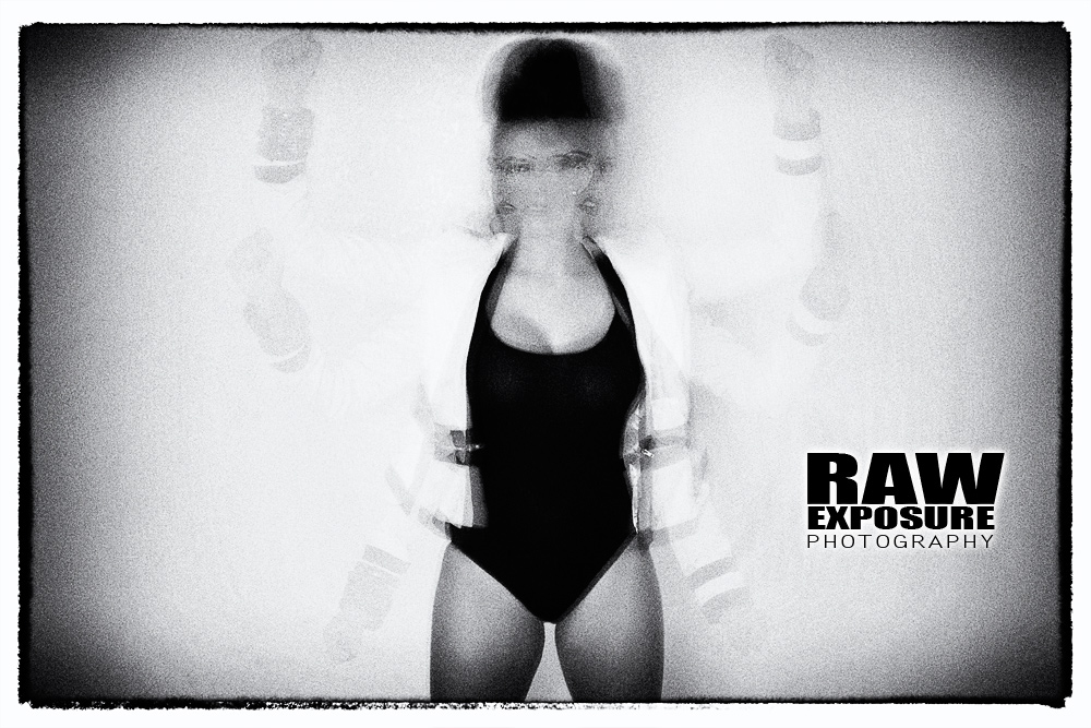 Raw Exposure Photography, my Darker Side!