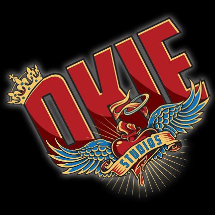New Okie Studios Logo