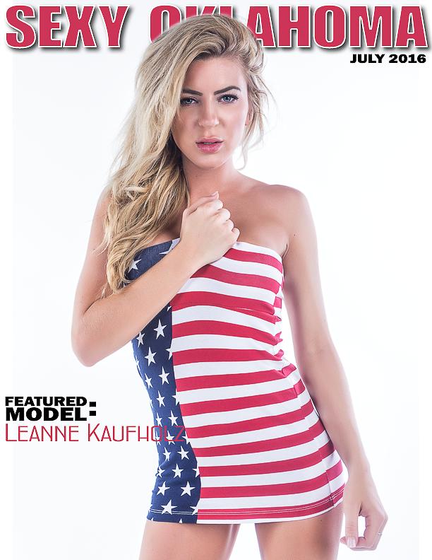 Sexy Oklahoma: July 2016 Leanne Kaufholz
